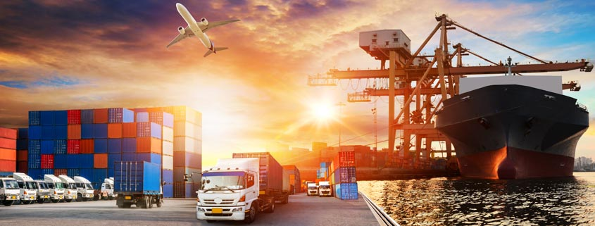 UK & International Shipping Services