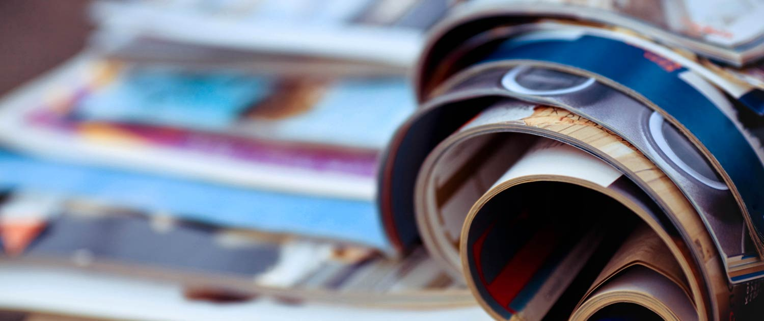 Periodicals, Journals & Magazine Distribution Services